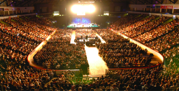 Odyssey Arena Full Hall 12 14 09 Jpg To Bvcb